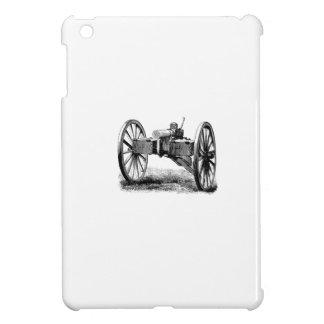 COQUE POUR iPad MINI CRU DE CANON