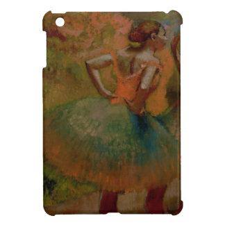 Coque Pour iPad Mini Danseurs d'Edgar Degas | utilisant des jupes de