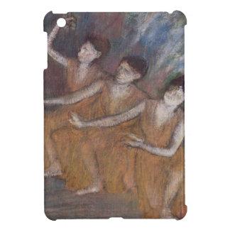 Coque Pour iPad Mini Danseuses d'Edgar Degas | Trois