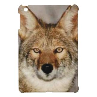 Coque Pour iPad Mini de coyote fin