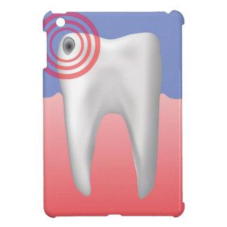 Coque Pour iPad Mini dent de trou