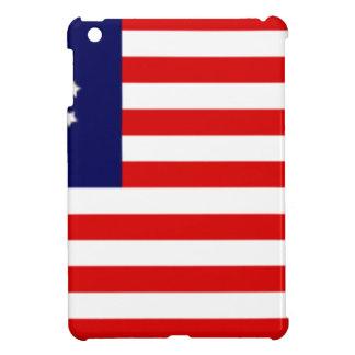 Coque Pour iPad Mini Drapeau américain de 13 colonies