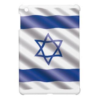 Coque Pour iPad Mini Drapeau international Israël