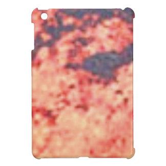 Coque Pour iPad Mini écoulement du feu de lave