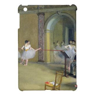 Coque Pour iPad Mini Edgar Degas | le foyer de danse