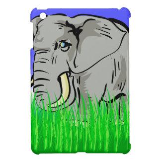 Coque Pour iPad Mini Elefant