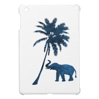 Coque Pour iPad Mini Éléphant
