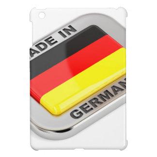 Coque Pour iPad Mini Fabriqué en Allemagne
