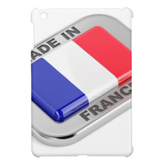 Coque Pour iPad Mini Fabriqué en France