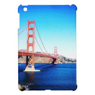 Coque Pour iPad Mini Fait en San Fransisco