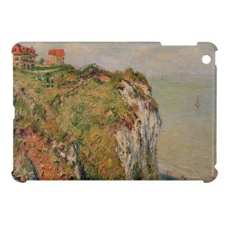 Coque Pour iPad Mini Falaise de Claude Monet | chez Dieppe, 1882