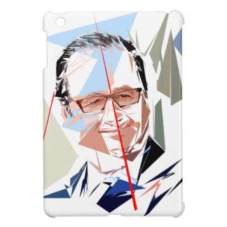 Coque Pour iPad Mini François Hollande