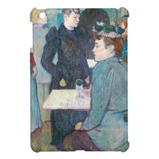 Coque Pour iPad Mini Henri De Toulouse-Lautrec   Moulin de la Galette