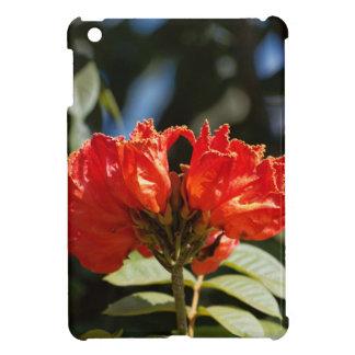 Coque Pour iPad Mini iFlowers d'un tuliptree africain