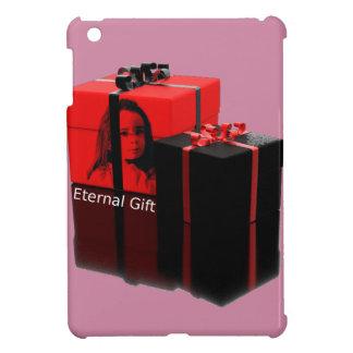"""Coque Pour iPad Mini Illusion personnalisée de photo """"de cadeau"""
