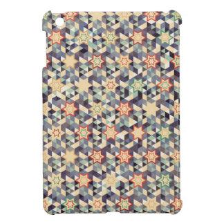 Coque Pour iPad Mini image abstraite