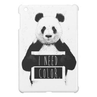Coque Pour iPad Mini J'ai besoin de couleur