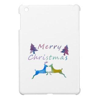 Coque Pour iPad Mini Joyeux Noël