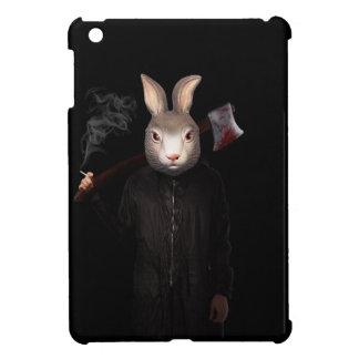 Coque Pour iPad Mini Lapin mauvais