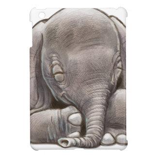 Coque Pour iPad Mini Le bébé huent le sommeil