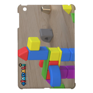 Coque Pour iPad Mini Les jouets de Hadali - Pegasus - enferment le mini