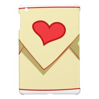 Coque Pour iPad Mini Lettre d'amour