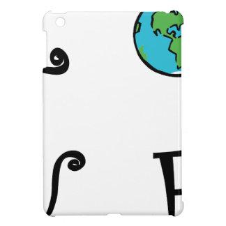 COQUE POUR iPad MINI LOVE37