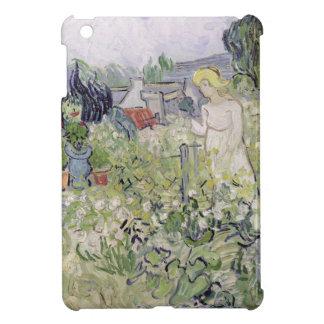 Coque Pour iPad Mini Mademoiselle Gachet de Vincent van Gogh | dans le