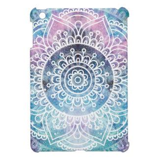 Coque Pour iPad Mini Mandala de galaxie
