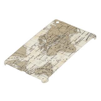 Coque Pour iPad Mini Mappemonde