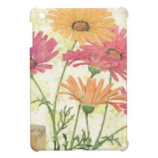 Coque Pour iPad Mini Marguerites décoratives