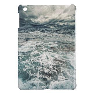 Coque Pour iPad Mini Mers dramatiques