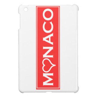 Coque Pour iPad Mini monaco