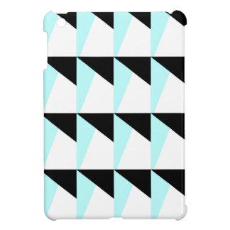 Coque Pour iPad Mini motif trichromatique