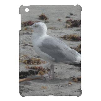 Coque Pour iPad Mini Mouette sur la plage