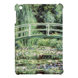 Coque Pour iPad Mini Nénuphars de blanc de Claude Monet |, 1899