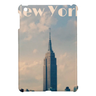 Coque Pour iPad Mini New York City