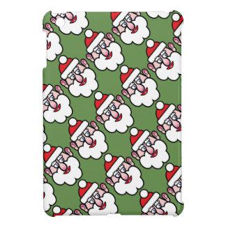 Coque Pour iPad Mini Noël le père noël 1,2
