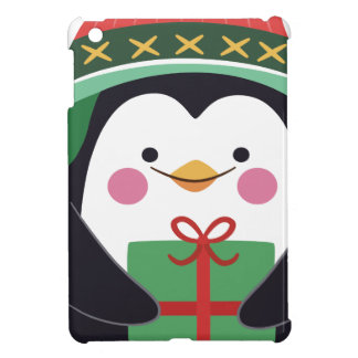 Coque Pour iPad Mini Noël, vacances, décorations, célébration