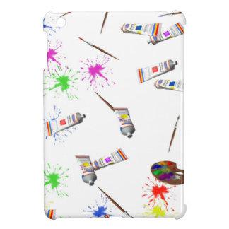 Coque Pour iPad Mini Outils d'artistes