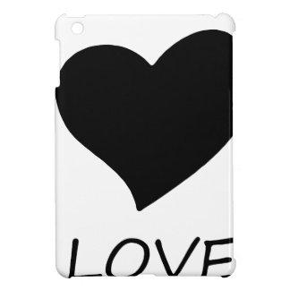 Coque Pour iPad Mini paix love18