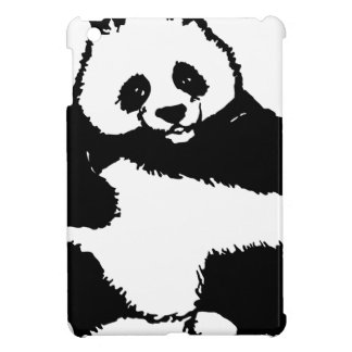 Coque Pour iPad Mini Panda
