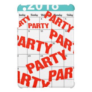 COQUE POUR iPad MINI PARTIE 2018 TOUTE L'ANNÉE