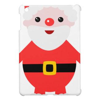 Coque Pour iPad Mini Père Noël