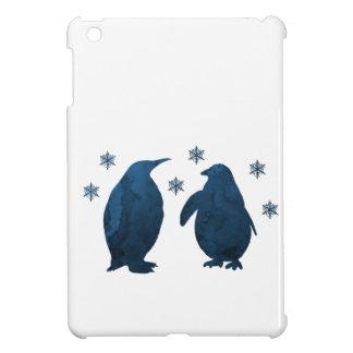 Coque Pour iPad Mini Pingouins