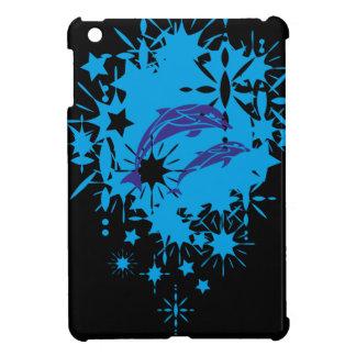 Coque Pour iPad Mini Plaisir de dauphins