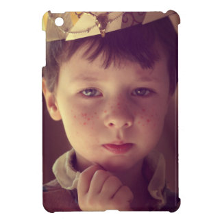 Coque Pour iPad Mini prince
