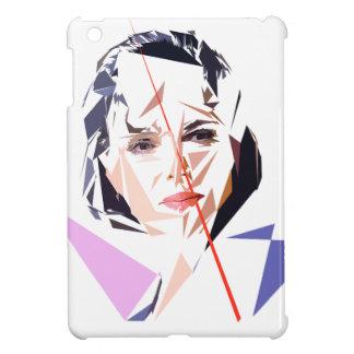 Coque Pour iPad Mini Rachida Dati