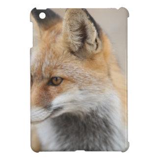 Coque Pour iPad Mini renard