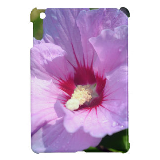 Coque Pour iPad Mini Rose de Sharon